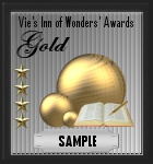 Vie's Inn of Wonders' Awards